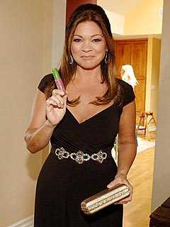 ... section: What do you think of Valerie Bertinelli's new bikini body?