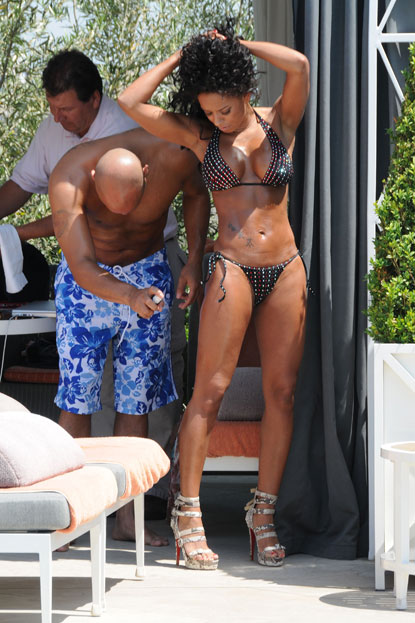 there s no stopping mel b s body thejamkingshow s blog